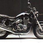 Kawasaki Zepher 1100RS (1997)