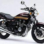 Kawasaki Zephyr 400 X (2004-08)
