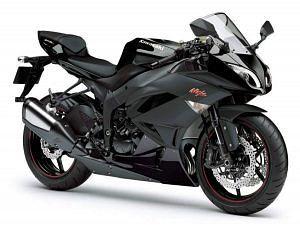 Kawasaki ZX (2011)