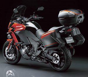 Kawasaki Versys 1000 (2017-18)