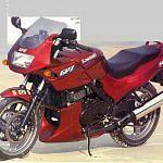 Kawasaki EX500 Ninja (1994-95)