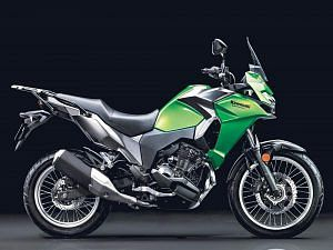 Kawasaki Versys-X 300 (2017-18)