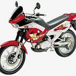 Kymco Stryker 125 (1998-2001)