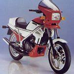 Laverda LB 125 Uno (1985)