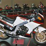 Laverda 350GS Lesmo (1985)
