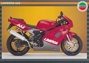 Laverda 668 (1997)