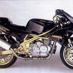 Laverda 750 Diamante (1998)