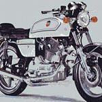 Laverda 750SF3 (1976)