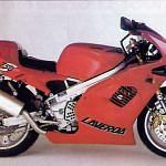 Laverda 750 Carenata (1998)