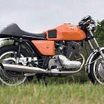Laverda 750SF2 (1970-71)