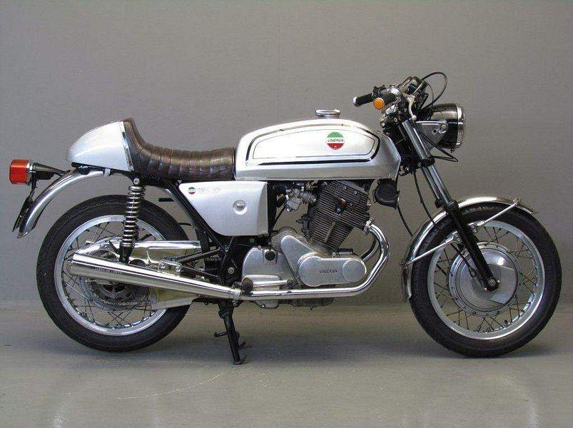 Laverda SF1 750 (1972)