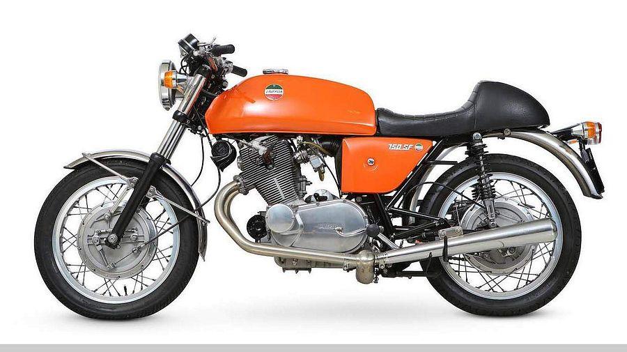 Laverda SF1 750 (1973)