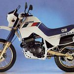 Laverda OR600 Atlas (1986-87)