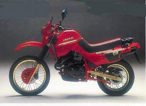 Laverda OR600 Atlas (1990)