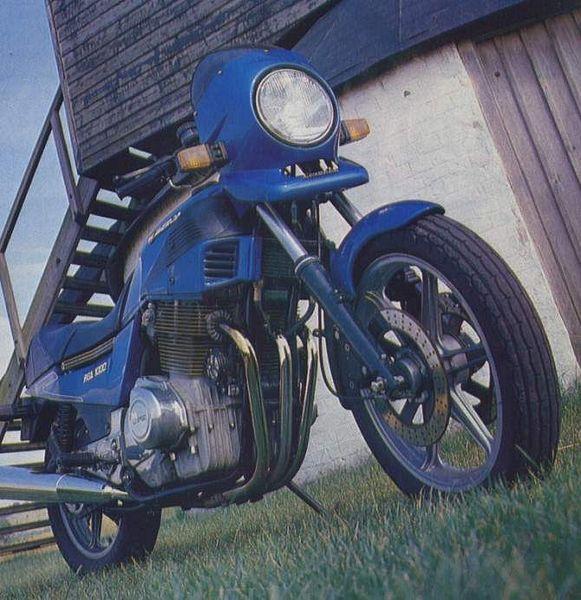 Laverda RGS1000 Jota (1984)