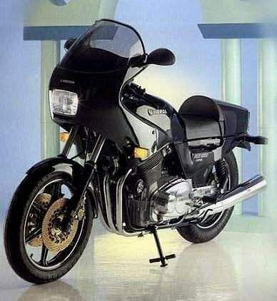 Laverda RGS1000 Corsa (1984)