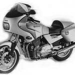 Laverda RGS1000 Executive (1985)
