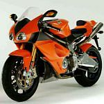 Laverda SFC1000 Limited Edition (2004)