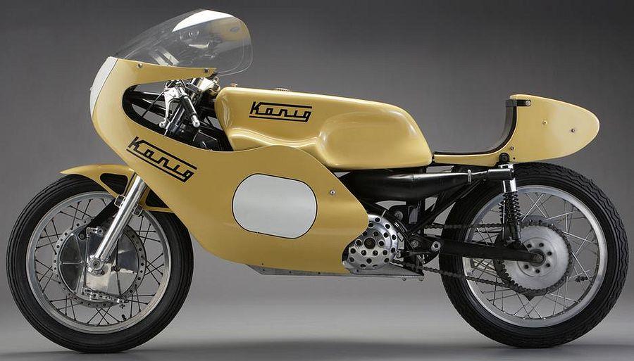 Konig 500 (1973)