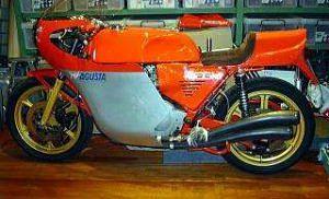 Aermacchi / Harley Davidson SST 250 (1978