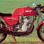 MV Agusta 1100 Grand Prix (1979)