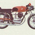 MV Agusta 125 Sport GTLS (1970-73)