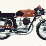 MV Agusta 150 Sport RSS (1970-73)