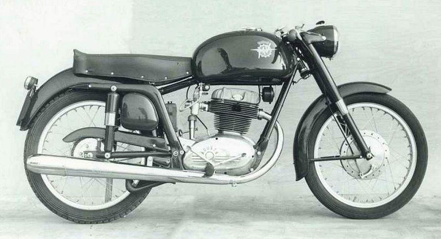 MV Agusta 175 Sport CS 75 (1954-56)