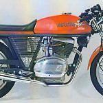 MV Agusta 350 Sport Ipotesi (1974-77)