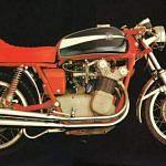 MV Agusta 750 Sport (1970-71)