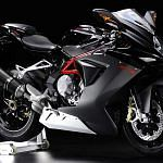 MV Agusta F3 Japan Edition (2013)