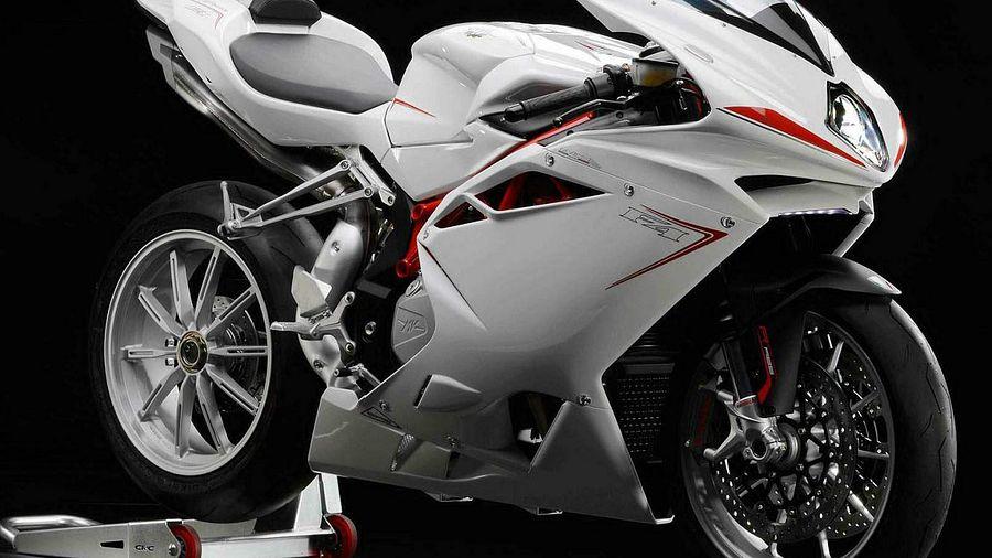 MV Agusta F4 (2015)