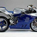 """MV Agusta F4 SP01 """"Viper"""" (2004)"""