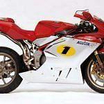 MV Agusta F4 Ago (2003)