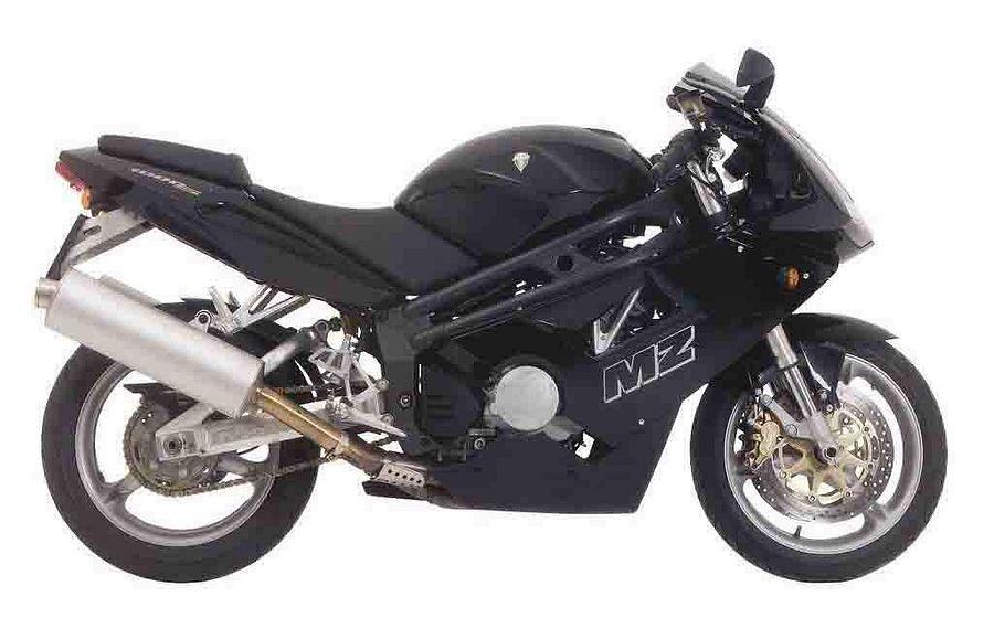 MZ 1000S (2004-07)