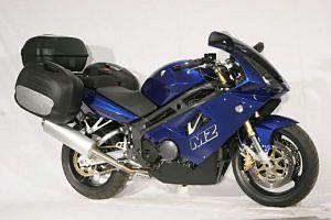 MZ 1000ST (2006)