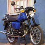 MuZ ETZ 125 (1992)