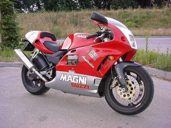 Magni Australia (1994)