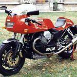 Magni Sfida 1100 ie (1997)