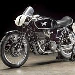Matchless G45 (1951-58)