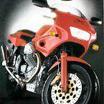 Moto Guzzi Sport 1100 (1994-95)