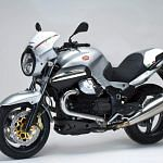 Moto Guzzi 1200 Sport (2009-11)