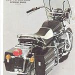 Moto Guzzi 850T3 California (1975)