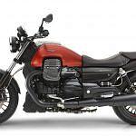 Moto Guzzi Audace (2017)