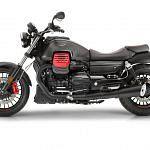 Moto Guzzi Audace Carbon (2017)
