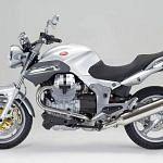 Moto Guzzi Breva 850 (2007-09)
