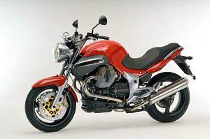 Moto Guzzi Breva V 1100ie (2008-09)