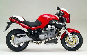 Moto Guzzi 1200 Sport (2008)