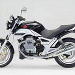 Moto Guzzi Breva V 750 ie (2007-09)