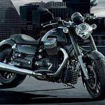 Moto Guzzi California 1400 Custom (2013-14)